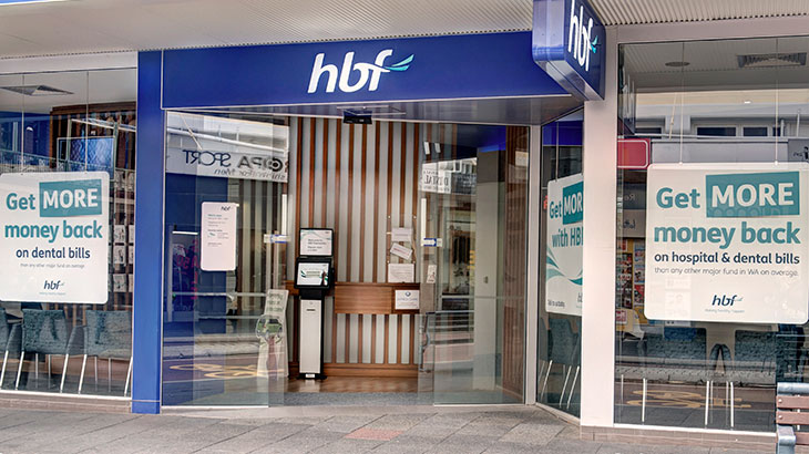 Hbf health insurance deals